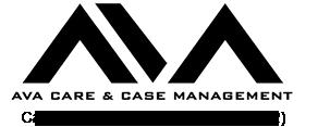 AVA Care & Case Management Logo